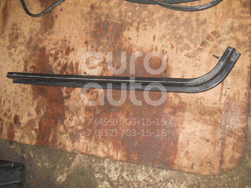 Направляющая двери сдвижной для Mazda MPV II (LW) 1999-2006 - Фото №1
