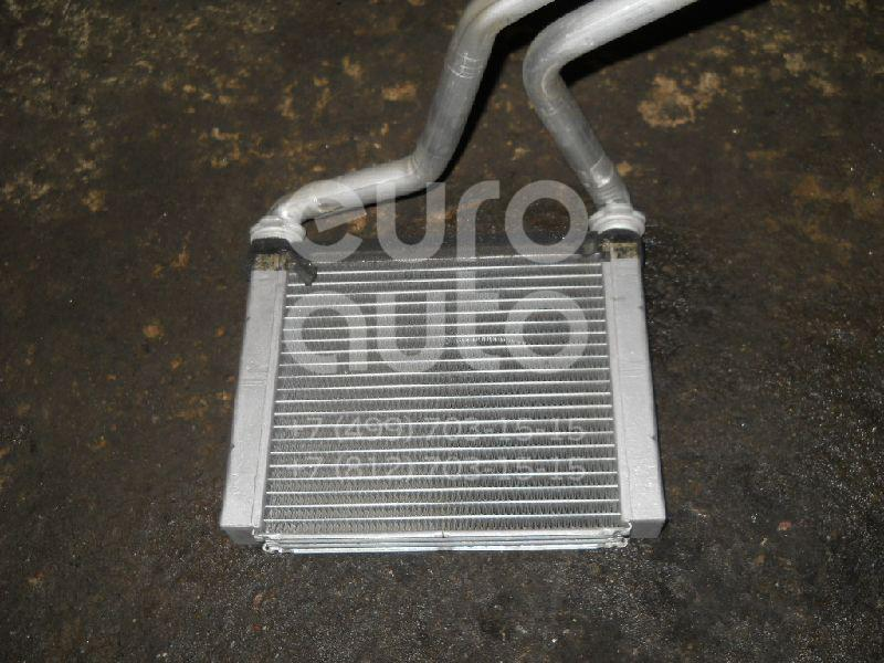 Радиатор отопителя для Mazda MPV II (LW) 1999-2006 - Фото №1