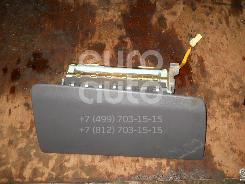 Подушка безопасности пассажирская (в торпедо) для Mazda MPV II (LW) 1999-2006 - Фото №1