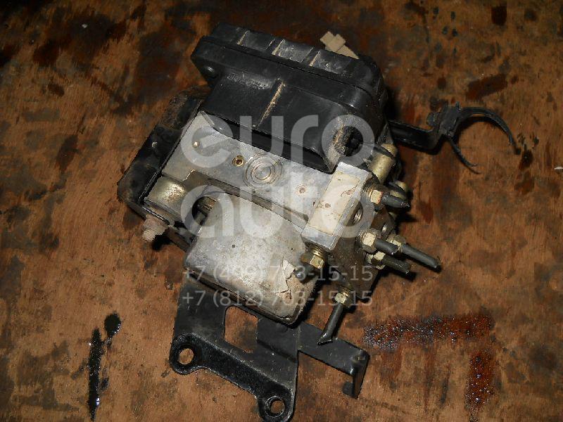 Блок ABS (насос) для Mazda MPV II (LW) 1999-2006 - Фото №1