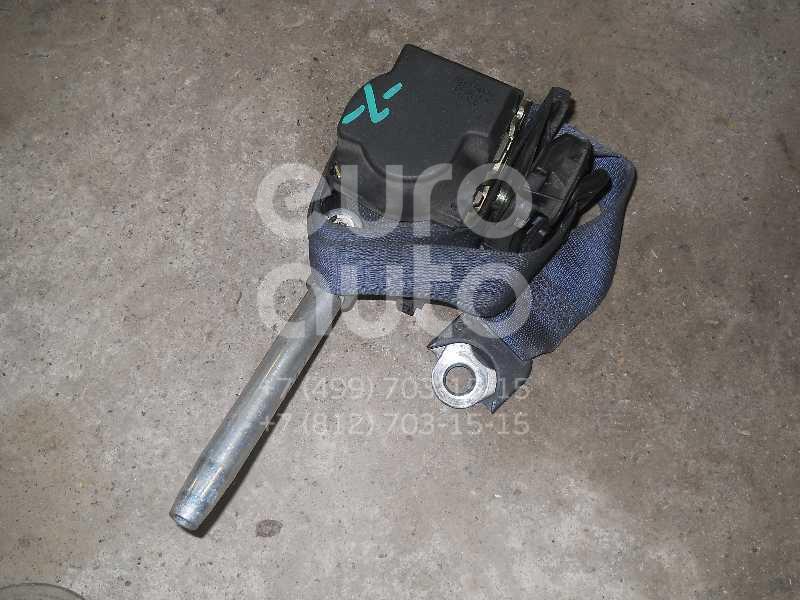 Ремень безопасности с пиропатроном для Mercedes Benz W140 1991-1999 - Фото №1