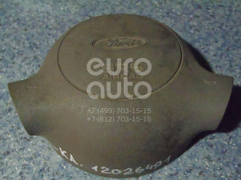 Подушка безопасности в рулевое колесо для Ford KA 1996-2008 - Фото №1