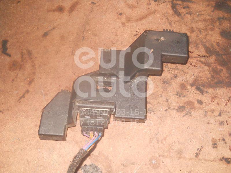 Плата заднего фонаря левого для Ford KA 1996-2008 - Фото №1
