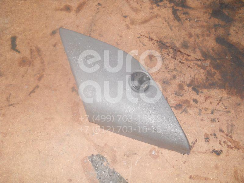 Крышка зеркала внутренняя правая для Ford KA 1996-2008 - Фото №1