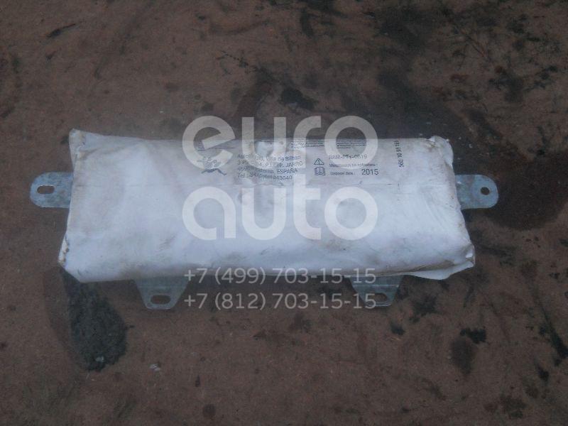 Подушка безопасности пассажирская (в торпедо) для Ford KA 1996-2008 - Фото №1