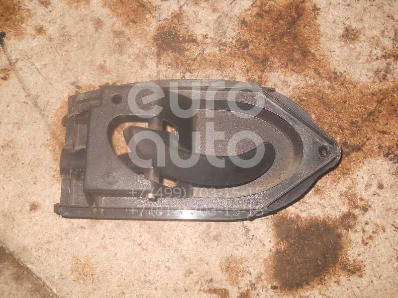 Ручка двери внутренняя левая для Ford KA 1996-2008 - Фото №1