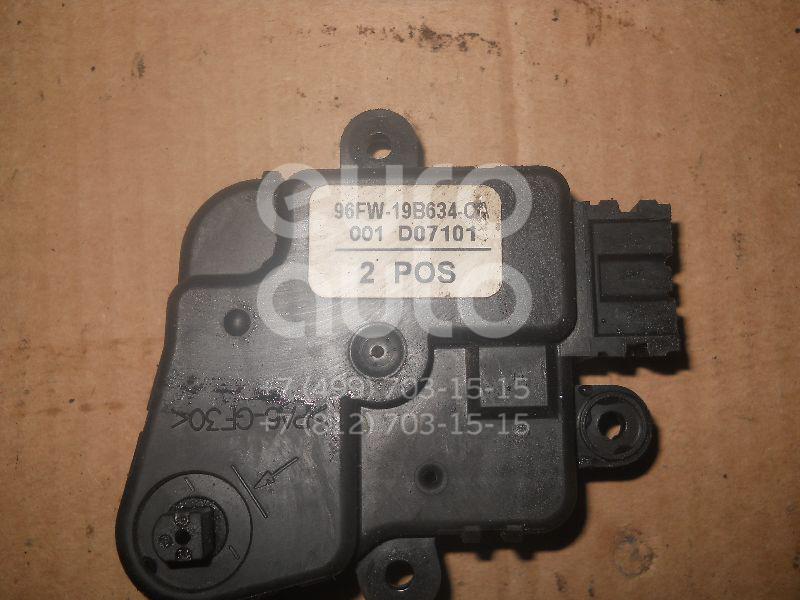 Моторчик заслонки отопителя для Ford KA 1996-2008 - Фото №1