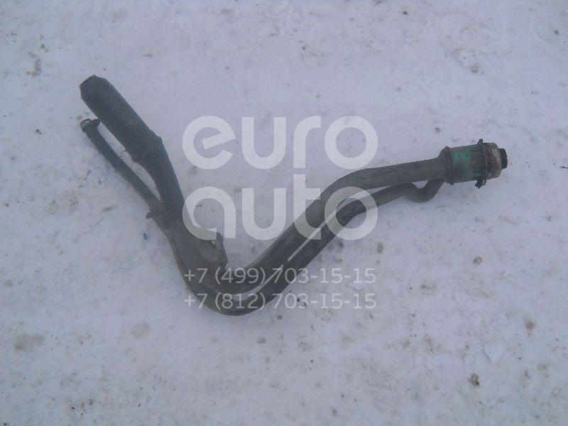Горловина топливного бака для Ford KA 1996-2008 - Фото №1