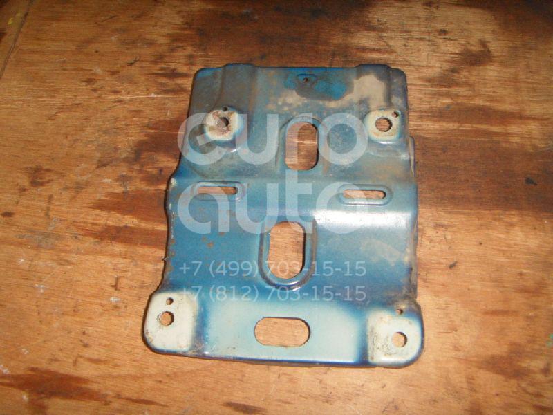 Крепление АКБ (корпус/подставка) для Chevrolet,Daewoo Lanos 2004-2010;Lanos 1997-2009 - Фото №1