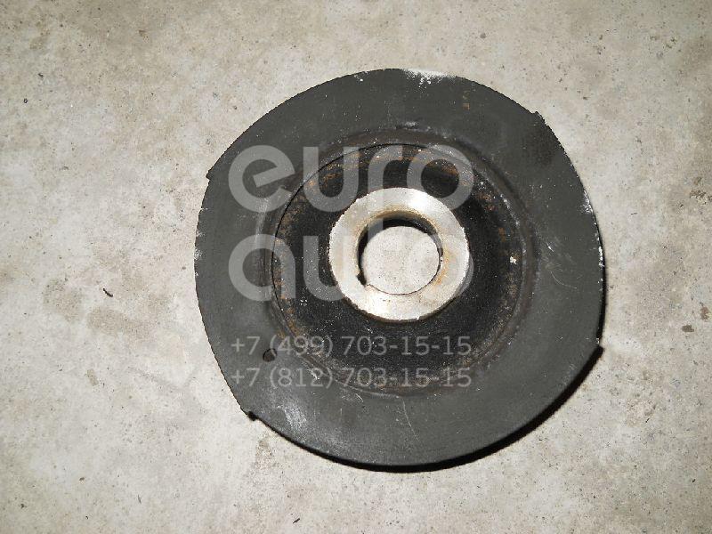 Шкив коленвала для Mazda MPV II (LW) 1999-2006 - Фото №1