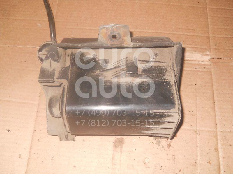 Абсорбер (фильтр угольный) для Ford KA 1996-2008;Fiesta 1995-2000;Puma 1997-2002 - Фото №1