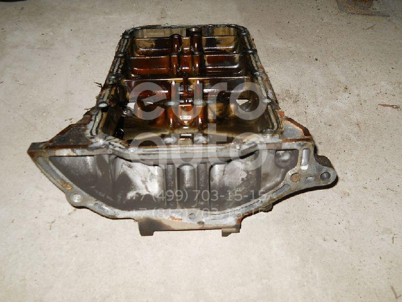 Поддон масляный двигателя для Mazda MPV II (LW) 1999-2006;626 (GF) 1997-2002 - Фото №1