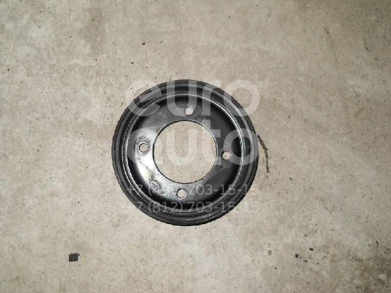 Шкив водяного насоса (помпы) для Mazda MPV II (LW) 1999-2006 - Фото №1