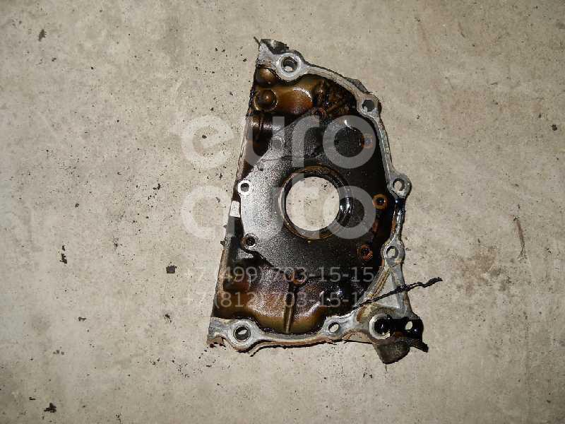 Насос масляный для Mazda MPV II (LW) 1999-2006 - Фото №1