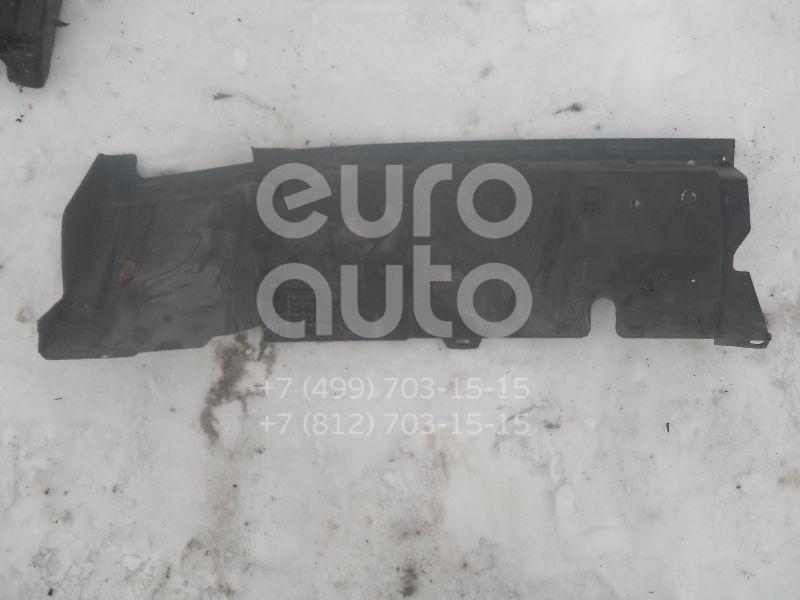 Накладка (кузов внутри) для Ford KA 1996-2008 - Фото №1