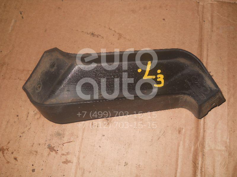 Кронштейн заднего бампера левый для Ford KA 1996-2008 - Фото №1
