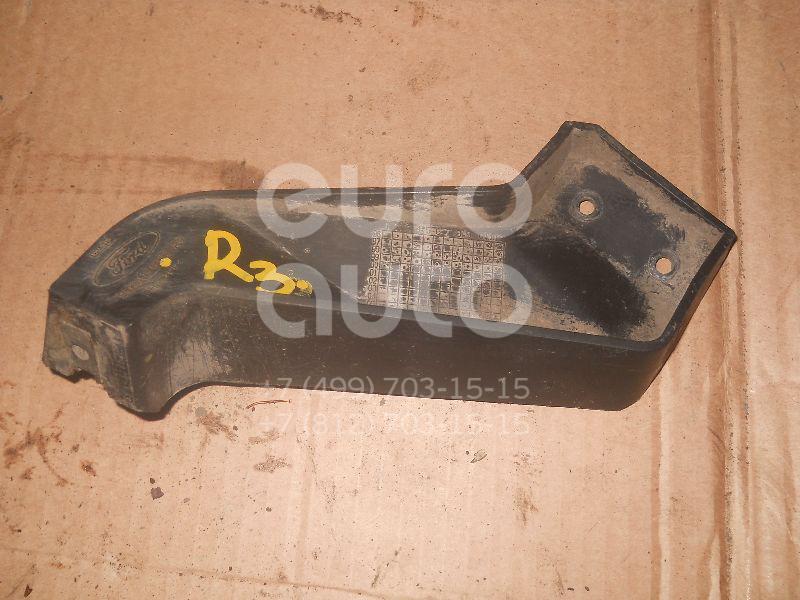 Кронштейн заднего бампера правый для Ford KA 1996-2008 - Фото №1
