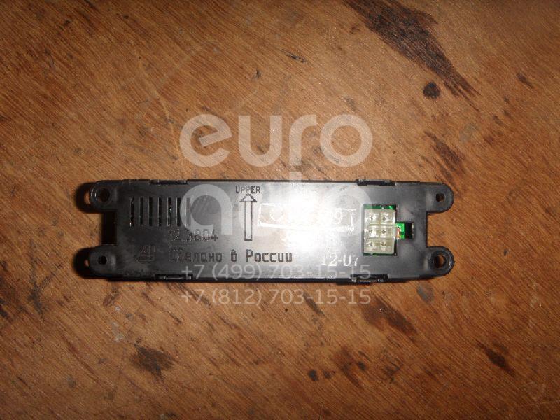 Часы для Chevrolet,Daewoo Lanos 2004-2010;Lanos 1997-2009 - Фото №1