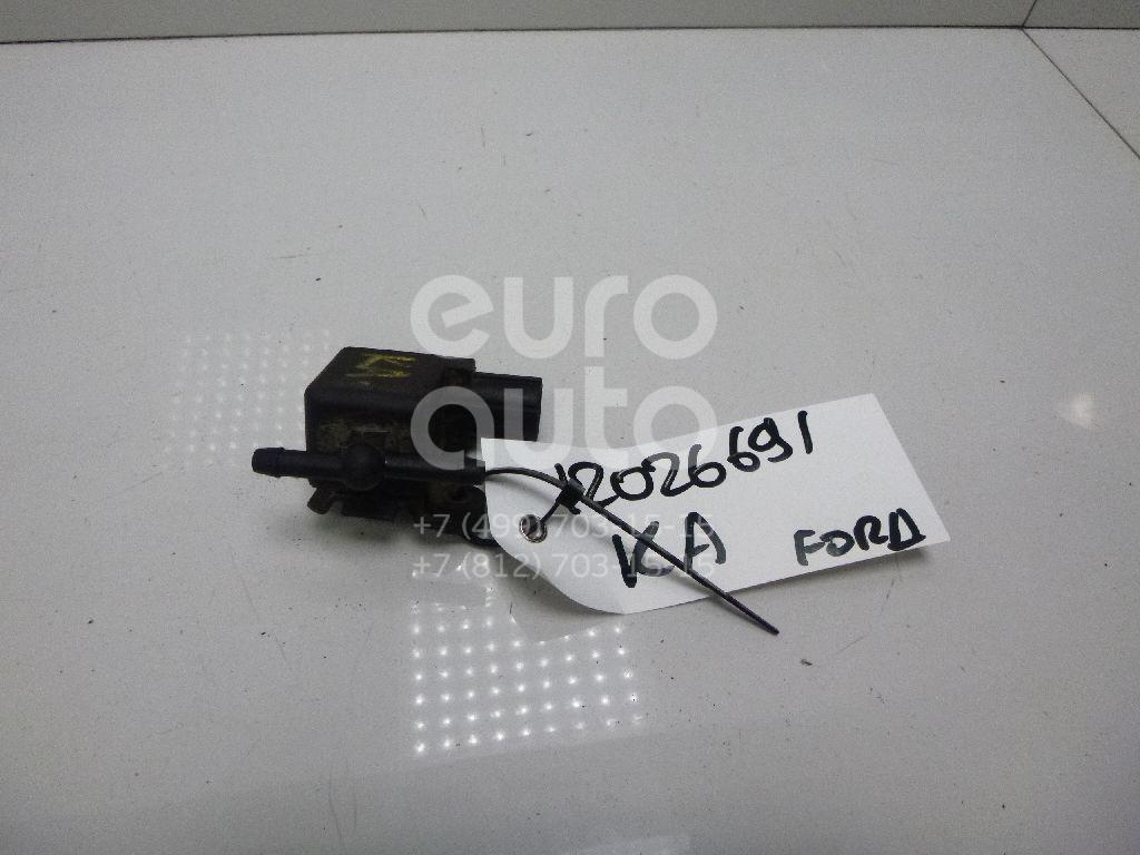 Клапан вентиляции топливного бака для Ford KA 1996-2008 - Фото №1