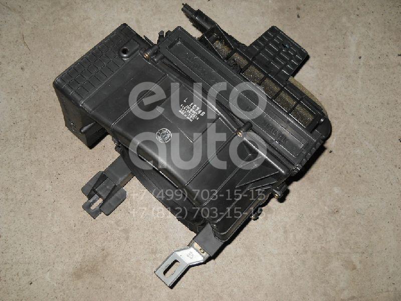 Корпус отопителя для Mazda MPV II (LW) 1999-2006 - Фото №1