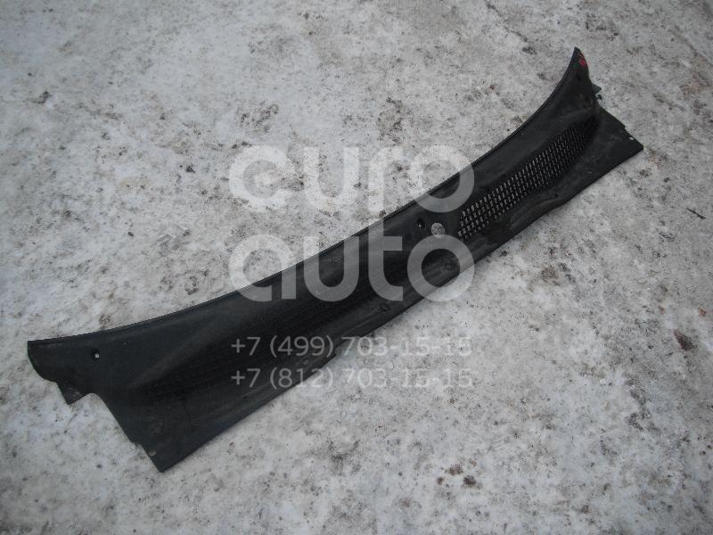 Решетка стеклооч. (планка под лобовое стекло) для Nissan Terrano II (R20) 1993-2004 - Фото №1