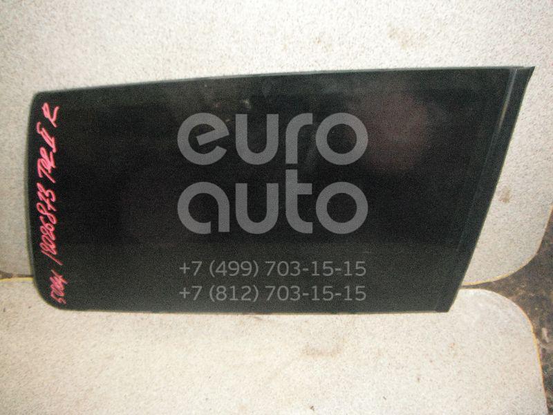 Стекло кузовное глухое правое для Nissan Terrano II (R20) 1993-2006 - Фото №1