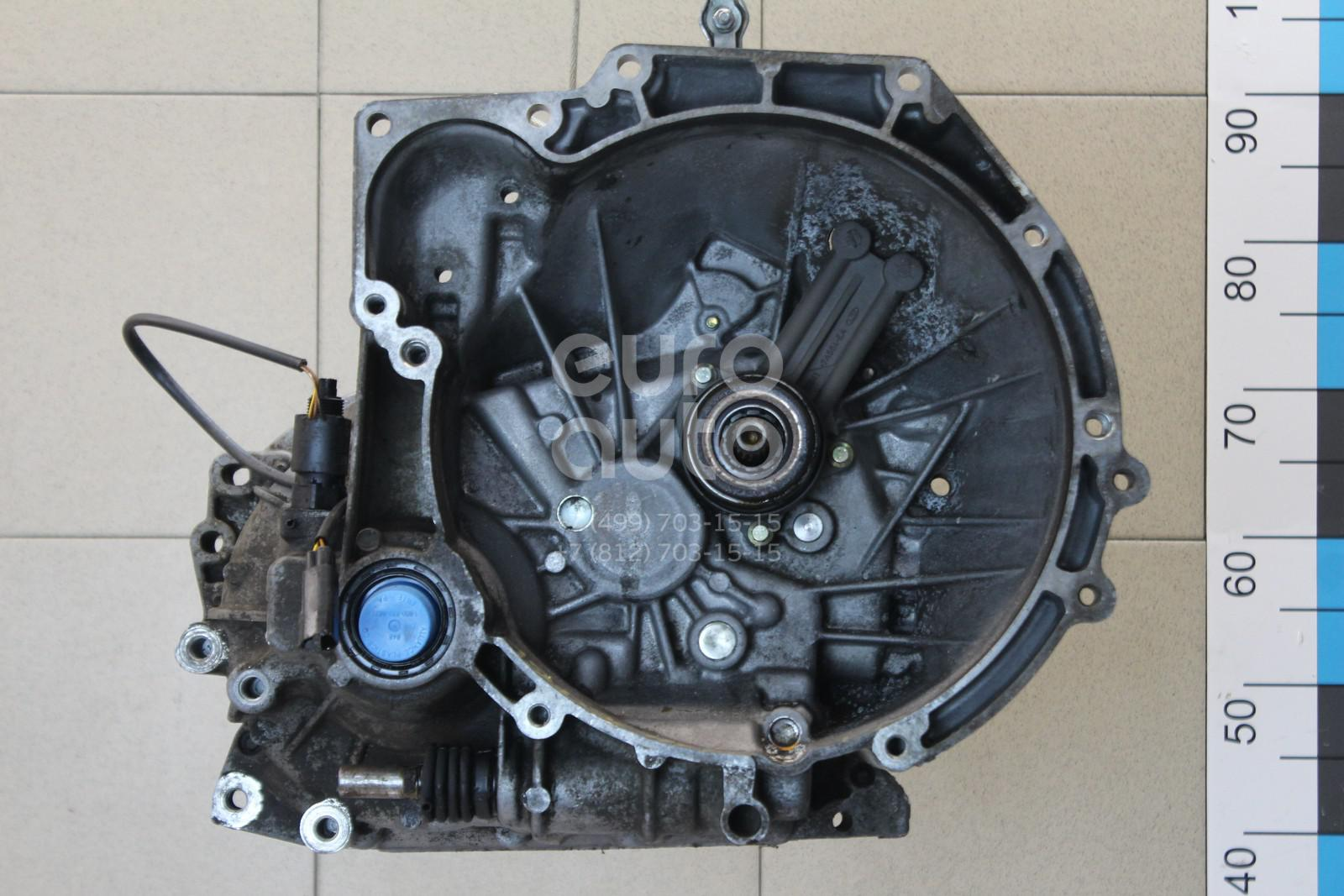 МКПП (механическая коробка переключения передач) для Ford KA 1996-2008 - Фото №1