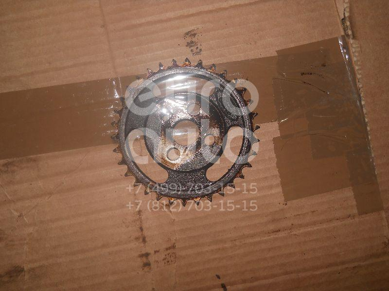 Шестерня (шкив) распредвала для Ford KA 1996-2008 - Фото №1