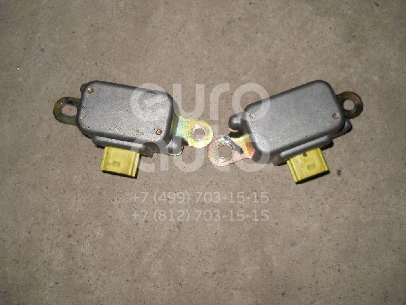 Датчик AIR BAG для Mazda MPV II (LW) 1999-2006 - Фото №1