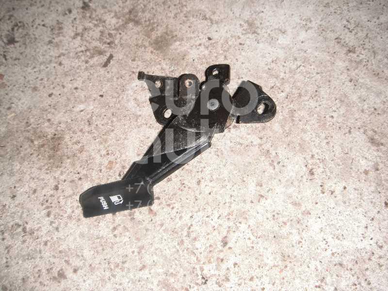 Ручка открывания лючка бензобака для Nissan Terrano II (R20) 1993-2004 - Фото №1