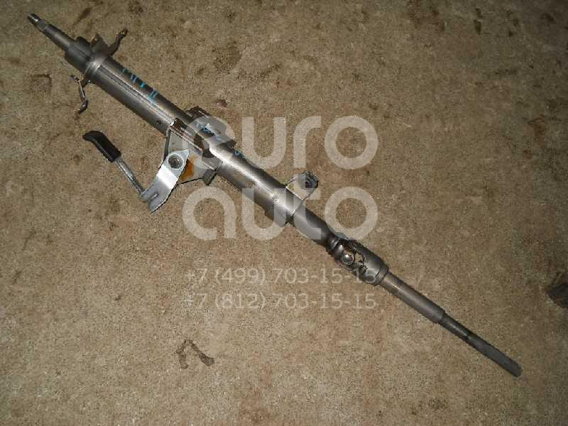 Колонка рулевая для Mazda MPV II (LW) 1999-2006 - Фото №1