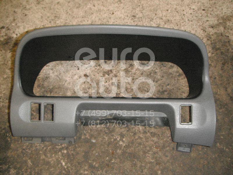 Накладка (кузов внутри) для Nissan Terrano II (R20) 1993-2006 - Фото №1