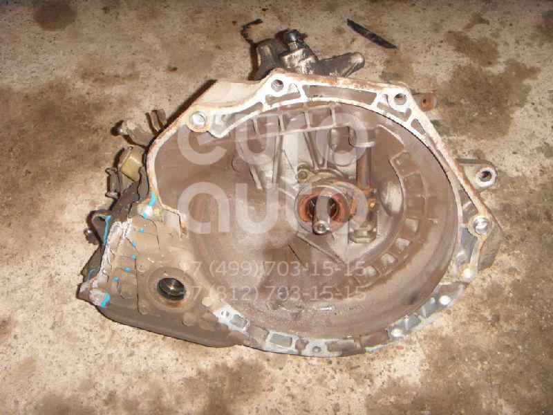 МКПП (механическая коробка переключения передач) для Chevrolet Lanos 2004> - Фото №1