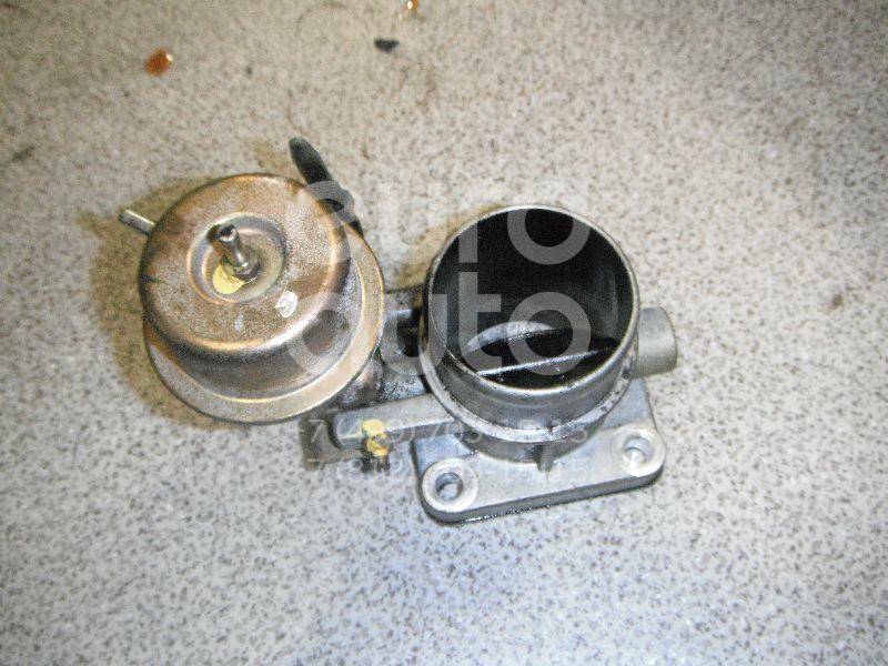 Заслонка дроссельная механическая для Nissan Terrano II (R20) 1993-2004 - Фото №1