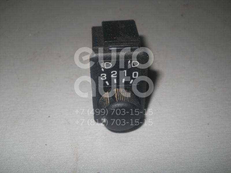 Кнопка корректора фар для Nissan Terrano II (R20) 1993-2006 - Фото №1