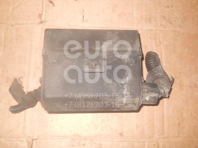 Блок предохранителей для Opel Vectra B 1995-1999;Sintra 1996-1999;Vectra B 1999-2002 - Фото №1