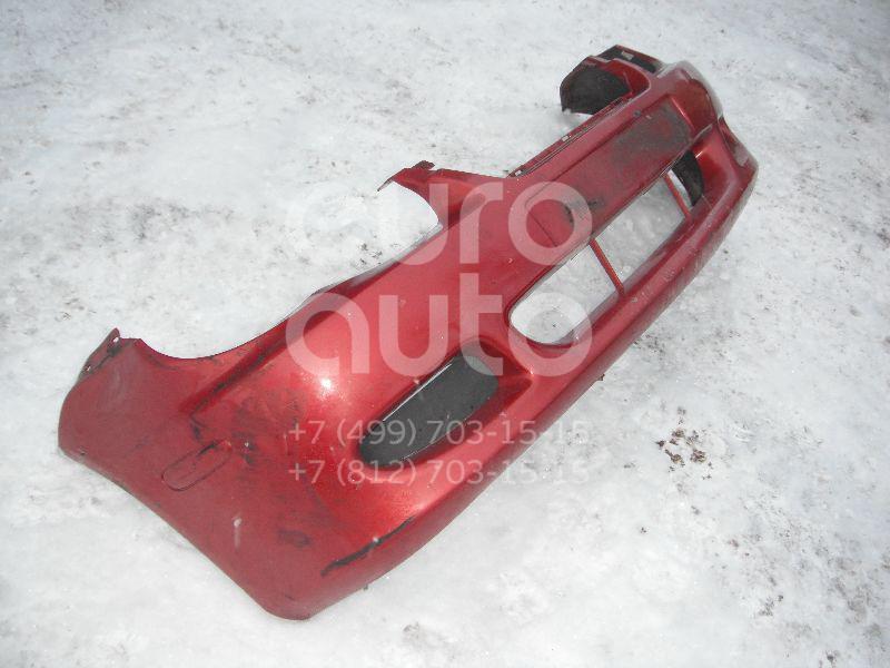 Бампер передний для Chrysler Neon 1999-2005 - Фото №1