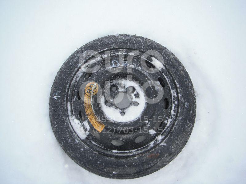 Диск запасного колеса (докатка) для Chrysler Neon 1999-2005 - Фото №1