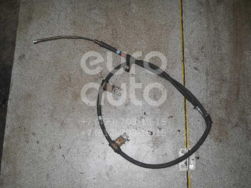 Трос стояночного тормоза для Hyundai Getz 2002-2010 - Фото №1