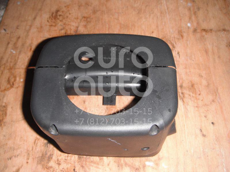 Кожух рулевой колонки для Chrysler Neon 1999-2005 - Фото №1