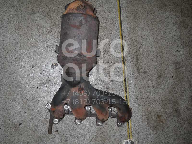Коллектор выпускной для Hyundai Getz 2002-2010 - Фото №1
