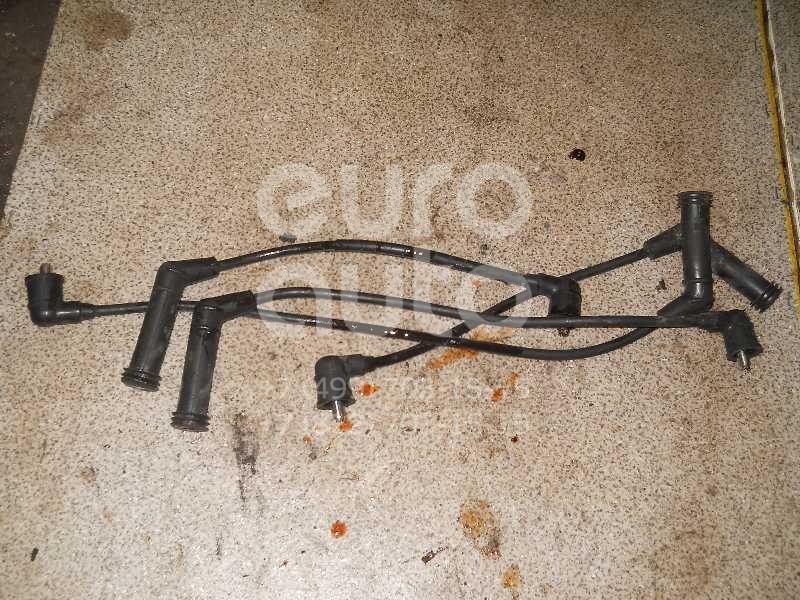 Провод высокого напряжения для Hyundai Getz 2002-2010 - Фото №1