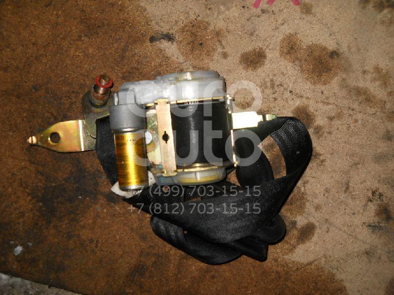 Ремень безопасности с пиропатроном для Daewoo Matiz 2001> - Фото №1