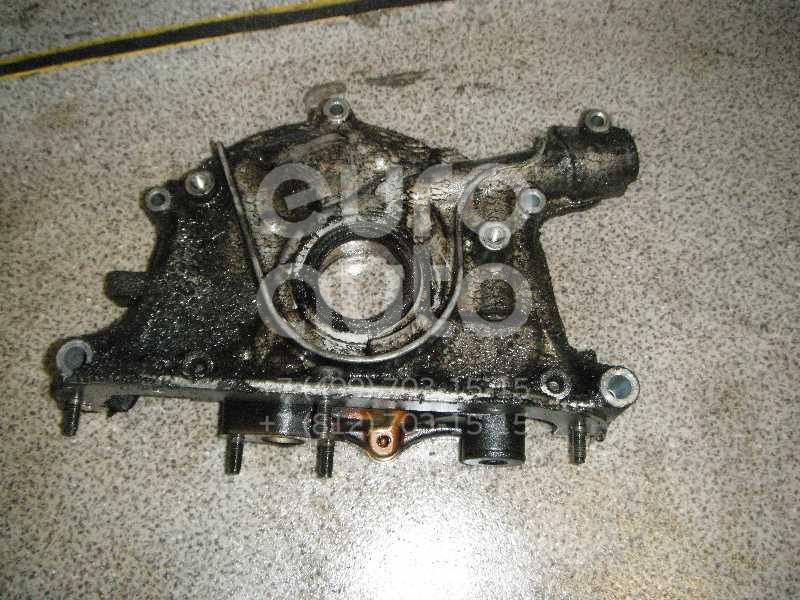 Насос масляный для Honda CR-V 1996-2002;Civic (MA, MB 5HB) 1995-2001;Concerto 1989-1996;Integra 1995-2001;Civic (EJ, EK Sed+3HB) 1995-2001 - Фото №1
