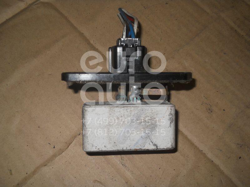 Резистор отопителя для Toyota Carina E 1992-1997 - Фото №1