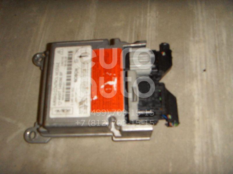 Блок управления AIR BAG для Ford Focus II 2005-2008 - Фото №1