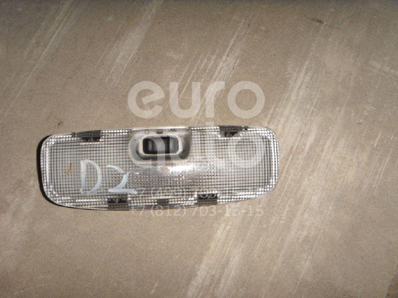Плафон салонный для Ford Focus II 2005-2008;Fusion 2002-2012;C-MAX 2003-2011;Mondeo III 2000-2007;Fiesta 2001-2008;Galaxy 2006-2015;S-MAX 2006-2015;Mondeo IV 2007-2015;Focus II 2008-2011 - Фото №1