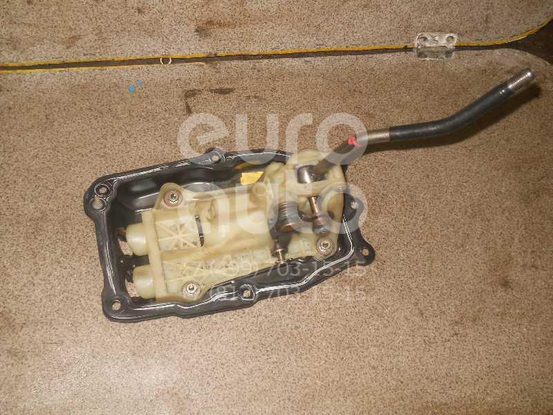 Кулиса КПП для Toyota Carina E 1992-1997 - Фото №1