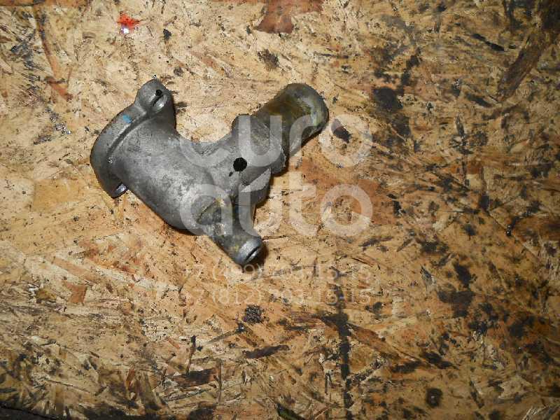 Фланец двигателя системы охлаждения для Daewoo Matiz 1998-2015 - Фото №1