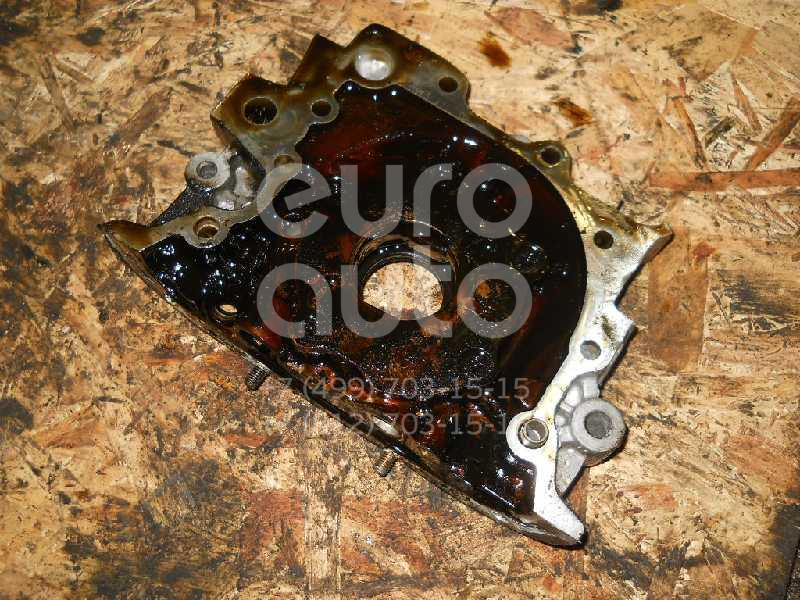 Насос масляный для Chevrolet Matiz 2001>;Matiz (KLYA) 1998>;Spark 2005-2011 - Фото №1